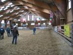 Cutting & Working Cow Horse Clinic z Chrisem Coxem