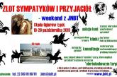 Weekend z JNBT 19-20.10.2013 - PROGRAM