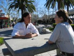 Pomona Equine Affair '05 ( II ) - GaWaNi Pony Boy - wywiad